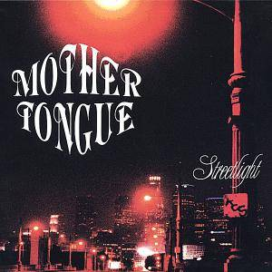 Mother Tongue: Streetlight - Cover