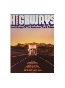 Cover - Jerry Kennedy: Highways