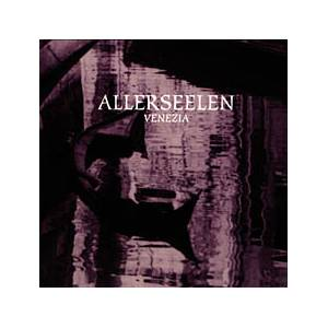 Cover - Allerseelen: Venezia
