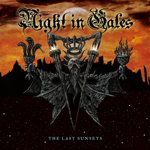 Cover - Night In Gales: Last Sunsets, The
