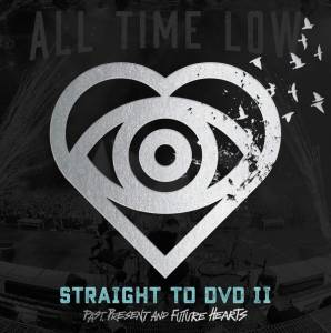 Cover - All Time Low: Straight To DVD II