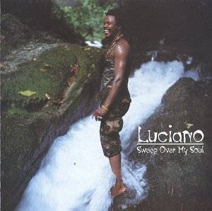 Cover - Luciano: Sweep Over My Soul