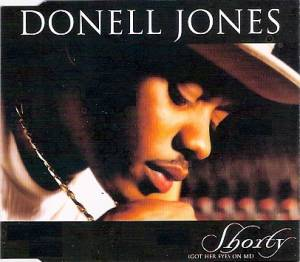 Cover - Donell Jones: Shorty (Got Her Eyes On Me)