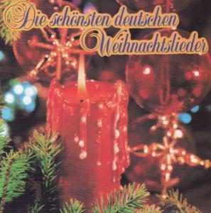 Die Schönsten Deutsche Weihnachtslieder.Offenbacher Kinderchor Die Schönsten Deutschen Weihnachtslieder 0