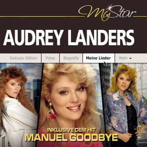 Cover - Audrey Landers: My Star