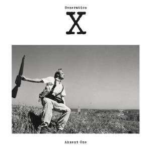 Cover - Akzent One: Generation X
