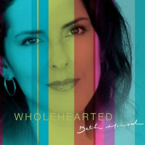 Cover - Beth Hirsch: Wholehearted