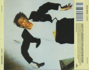 David Bowie: Lodger (CD) - Bild 3