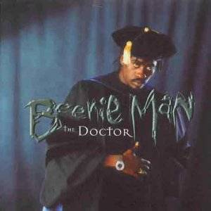 Cover - Beenie Man: Doctor, The