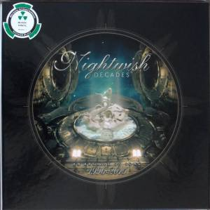 Nightwish: Decades (An Archive Of Song 1996-2015)