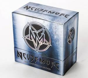 Nevermore: The Complete Collection (12-CD) - Bild 3