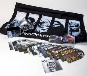 Nevermore: The Complete Collection (12-CD) - Bild 5