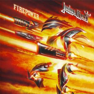Judas Priest: Firepower (CD) - Bild 1