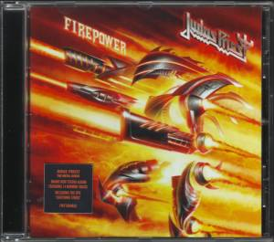 Judas Priest: Firepower (CD) - Bild 5