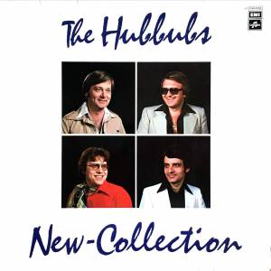 Cover - Hubbubs, The: New-Collection
