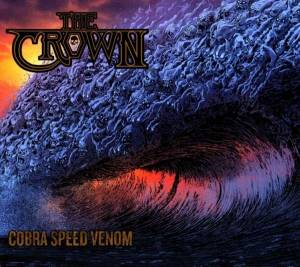 Cover - Crown, The: Cobra Speed Venom