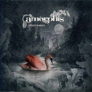 Cover - Amorphis: Silent Waters