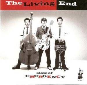 Cover - Living End, The: State Of Emergency