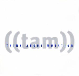 Cover - Think About Mutation: Trash
