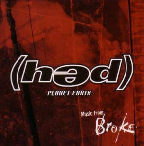 (Hed) Planet Earth: Music From Broke - Cover