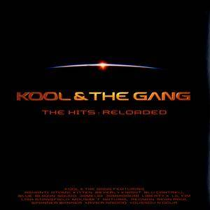 Kool & The Gang: Hits: Reloaded, The - Cover