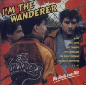 Cover - Volumes, The: I'm The Wanderer