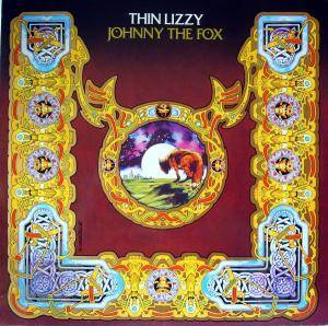 Thin Lizzy: Johnny The Fox (LP) - Bild 1