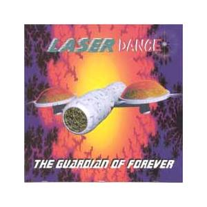 Cover - Laserdance: Guardian Of Forever, The