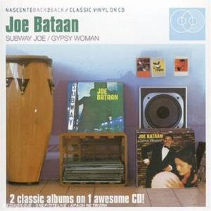 Cover - Joe Bataan: Subway Joe / Gypsy Woman