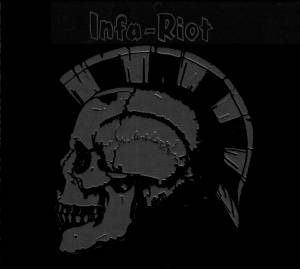 Cover - Infa-Riot: Angry And Old