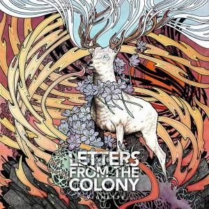 Cover - Letters From The Colony: Vignette