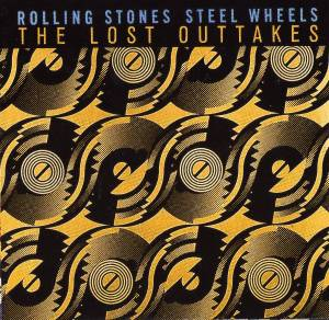 The Rolling Stones: Steel Wheels (CD) - Bild 1