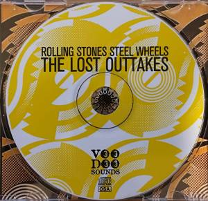 The Rolling Stones: Steel Wheels (CD) - Bild 2
