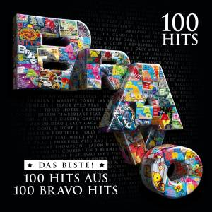Cover - French Montana Feat. Swae Lee: Bravo Hits - 100 Hits Aus 100 Bravo Hits
