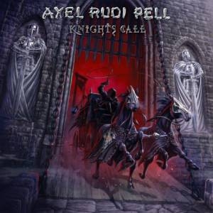 Axel Rudi Pell: Knights Call (2018) - Cover