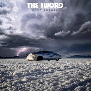 Cover - Sword, The: Used Future