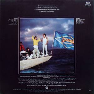 Climax Blues Band: Flying The Flag (LP) - Bild 2