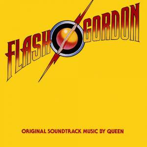 Queen: Flash Gordon (CD) - Bild 1