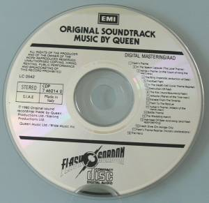 Queen: Flash Gordon (CD) - Bild 2