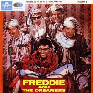 Cover - Freddie & The Dreamers: Freddie And The Dreamers