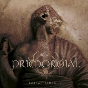 Cover - Primordial: Exile Amongst The Ruins