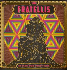 Cover - Fratellis, The: In Your Own Sweet Time