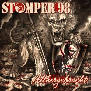 Cover - Stomper 98: Althergebracht