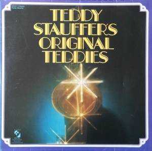 Cover - Teddy Stauffer: Teddy Stauffer's Original Teddys