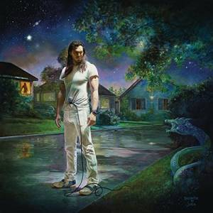 Cover - Andrew W. K.: You're Not Alone