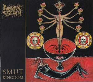 Cover - Pungent Stench: Smut Kingdom