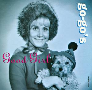 Cover - Go-Go's: Good Girl
