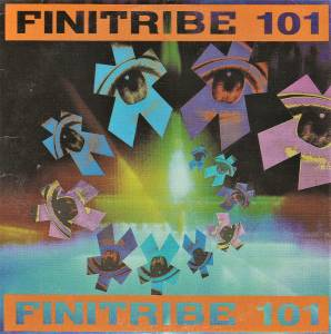 Cover - Finitribe: 101