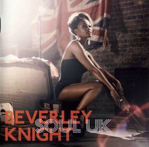Cover - Beverley Knight: Soul UK
