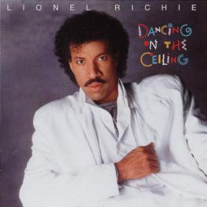 Lionel Richie: Dancing On The Ceiling - Cover